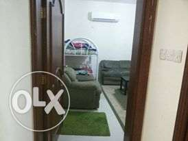 BHK Temporary full furniture from 1/7/07/2017/ to 1/09/2017