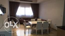 One month free- luxury 2-bedroom Furnishedin Alsaad