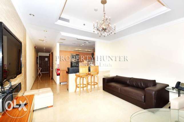 1 Bed Apartment with Nice and Elegant Style