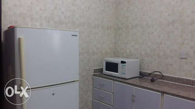 Fully Furnished 2 Bedroom Flat In Bin Omran For Family فريج بن عمران -  4