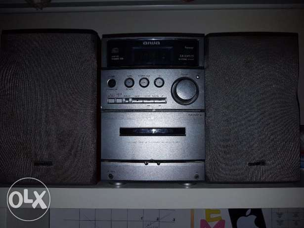 USED Radio, Cd, Cassette, Player