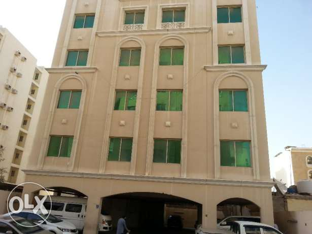 For rent unfurnished 2 bedroom apartment in Umm Ghuwailina, Doha