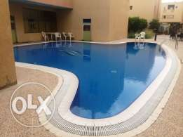 4 BHK Unfurnished Compound Villa in Al Waab