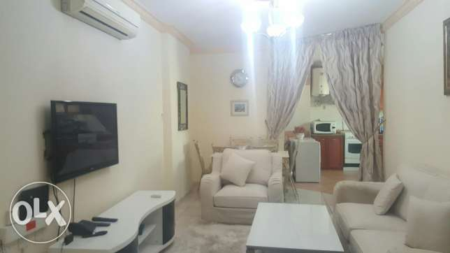 Fully Furnished 2 bhk - Najma - 7000/- Well Maintained Building