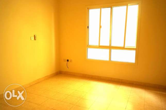 for family ..brand new 3 bhk unfurnished apartment in muntazha