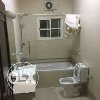 One bedroom hall available Duhail