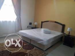 Fully Furnished 1 bedroom for QR. 5000 in Al Thumama