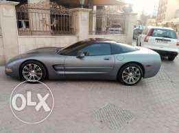 Chevrolet corvette 2002 for sale or exchange