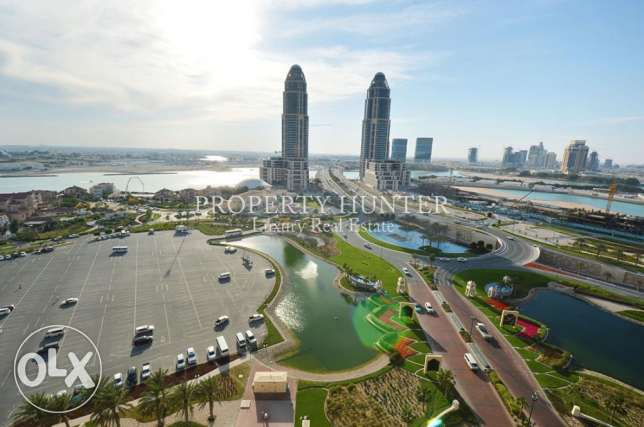 3 Bedrooms Prime Apartment with Nice Sea views
