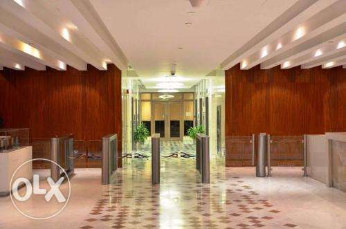 Luxury, Location, and Convenient Offices for Rent