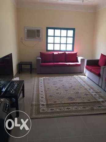 Flat for Rent at Al Mansora