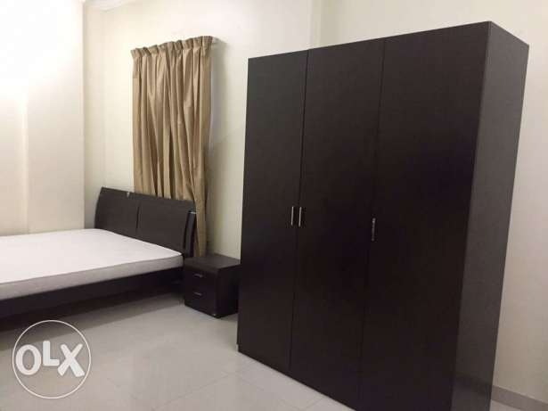 Luxury Fully Furnished Studio in Fereej Bin Mahmoud