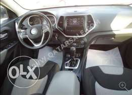 Jeep Cherokee 2015 for sale 41000 KM