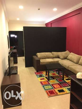 Fully Furnished Studios in Al Mansoura