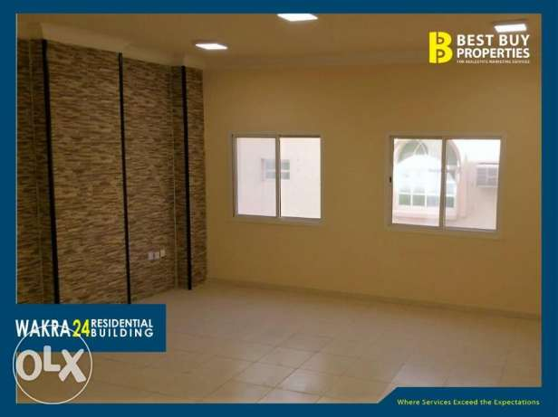 2 bedrooms apartment for rent in Wakrah نجمة -  4