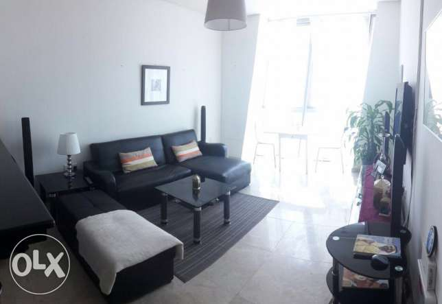 Hot Deal ! fully furnished 2BR ,Zigzag tower .