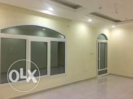 1 BHK for rent in ain khaled with private entrance