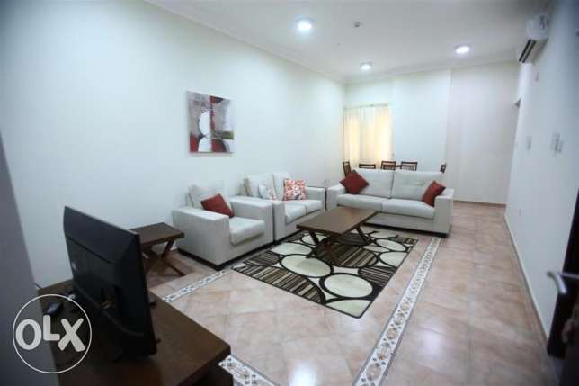 * No Commission - New Fully Furnished 2 Bedroom Flat Near HMC