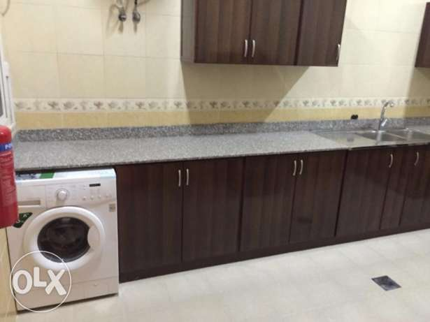 Qr. 8000/- Only! Old airport Spacious 03bhk Ff Flat