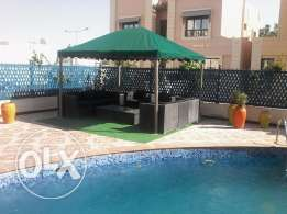 Apartment for Rent only QR 5500