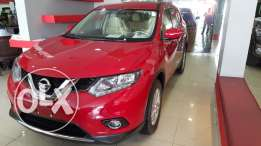 Nissan X-TRAIL MODEL 2015