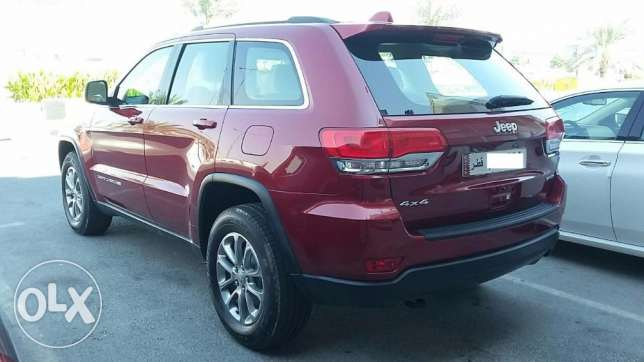 Brand New Jeeb - Grand Cherokee Laredo - 3600 CC Model 2015 الدوحة الجديدة -  8