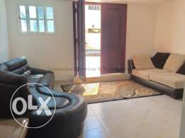 FULLY FURNISHED 2bhk apt in ein khalid