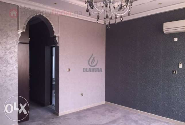 TODAY!!! DEAL !!! Rent luxurious stand alone villa in Duhail