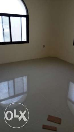 Big studio or 1BHK available near dafna. Qatar sport club. Markiya or