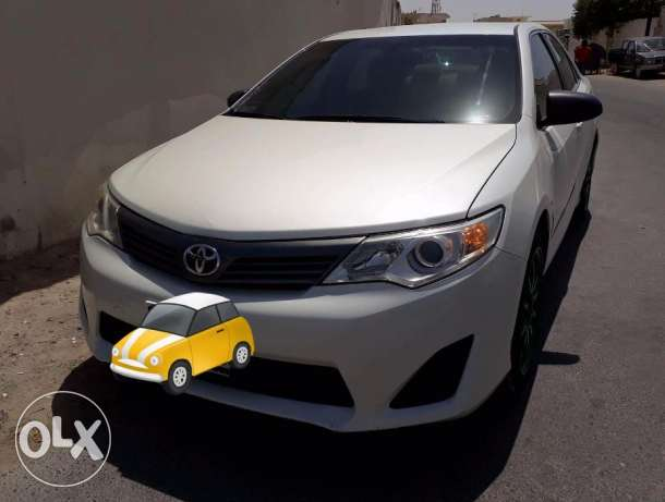 Toyota Camry - Good Condition