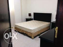 Fully-Furnished 2-Bedroom Apartment in Bin Omran