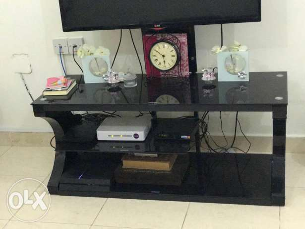 TV table for sall