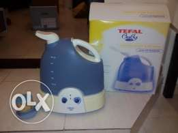 Humidifier Tefal Quality perfect for baby-Crazy price