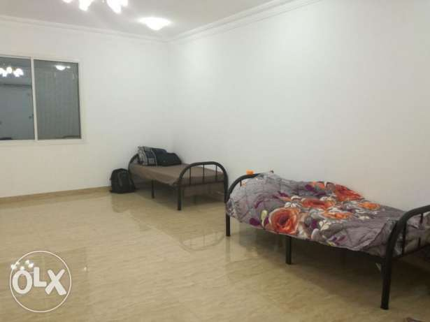 Bed Space for Executive Indian Muslims at Bin Mahmoud