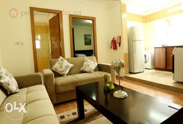 Spacious exclusive 1 bhk flat for rent
