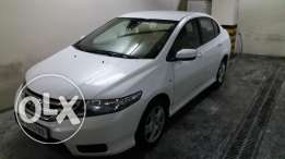 Honda City i_VTEC_1500 CC MODEL 2013