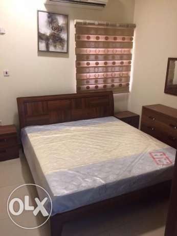 Roomz Available*Good 2 Bed room FF Apartment Al Rayyan W&E Included*