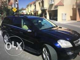 Mercedes Benz GL500 for sale