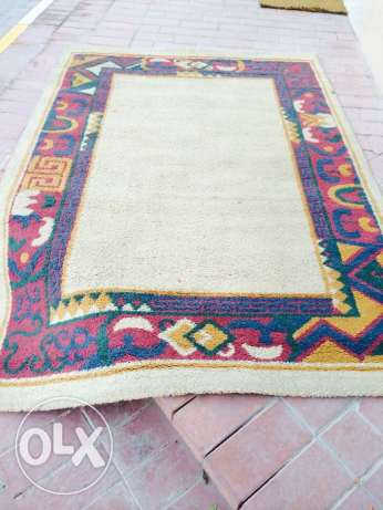 3 Turkish carpets for sale