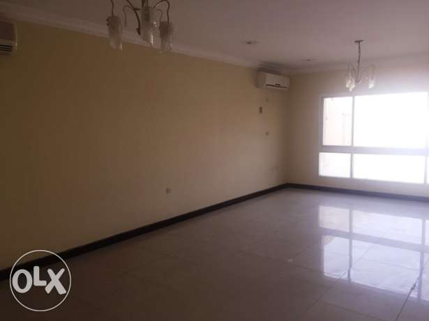 4 BHK Unfurnished Villa in Abu Hamour (Back of Dar Al Salam Mall)