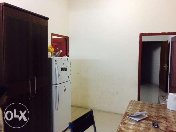 Fully furnished 1BHK for Rent in Hilal