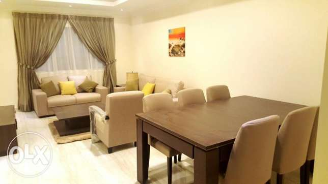 NAJCO - Affordable Brand New Fully Furnished 2 & 3 Bedroom Apartments