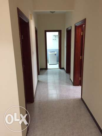 fully furnished 2 BHK in bin Mahmoud فريج بن محمود -  5