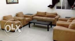 Un-furnished 3 BHK for 6000 in Hilal for Rent