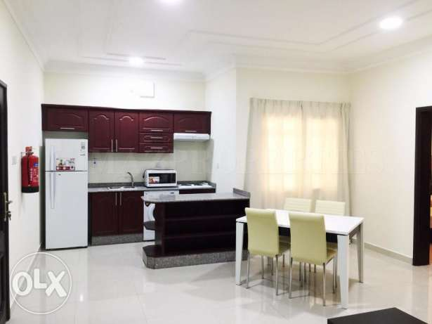 2BR Fully Furnished Apartment