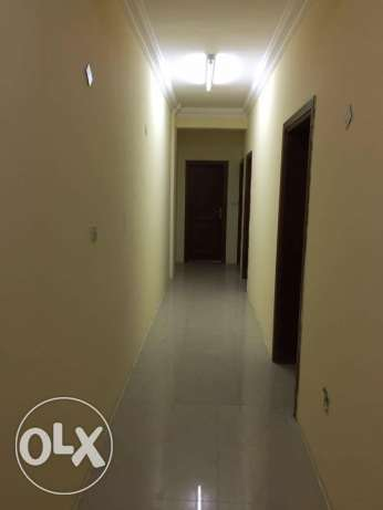 Semi Furnished 2-BHK Flat in AL Sadd - QAR.5500 السد -  3