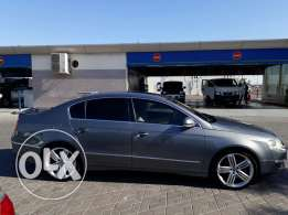Vw Passat special Edition car