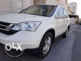 Honda crv 2011 first owner. Istimara new.