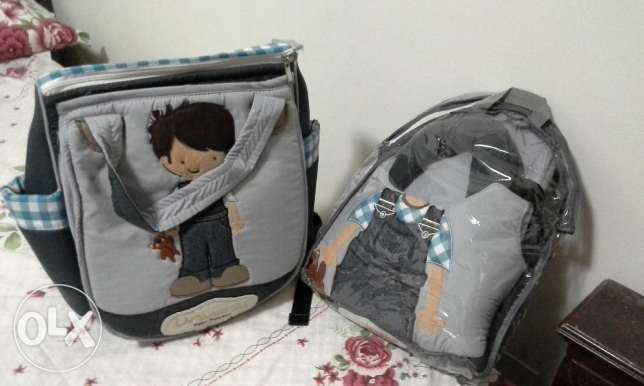 baby carrier&bag