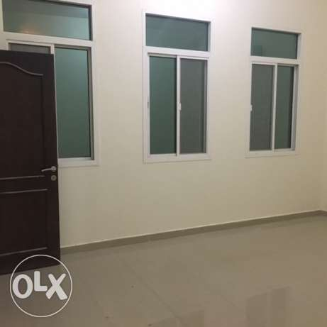 Spacious One bedroom villa Apartment at Al Thumama behind kharama
